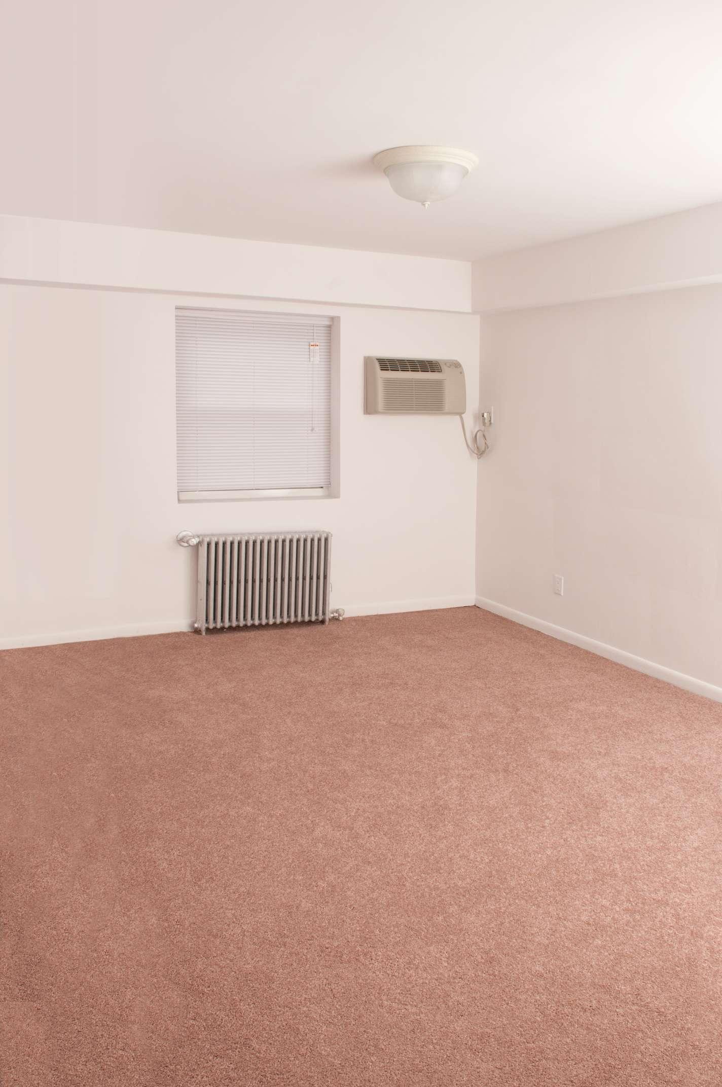 Montclair Mews bedroom