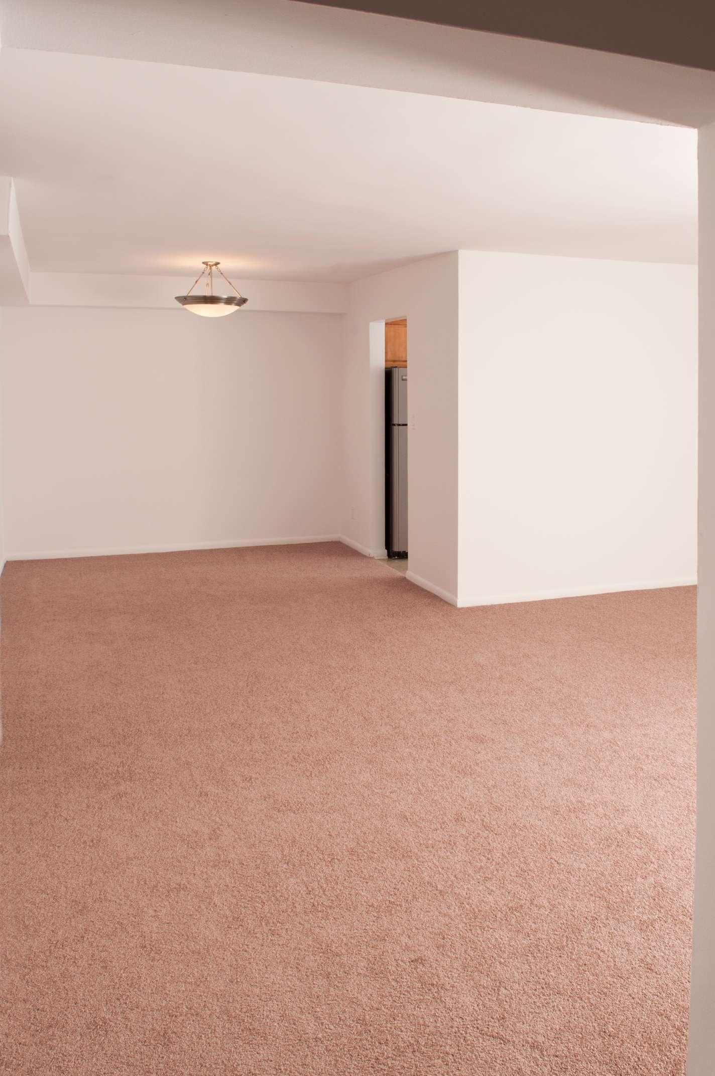 Montclair Mews dining room
