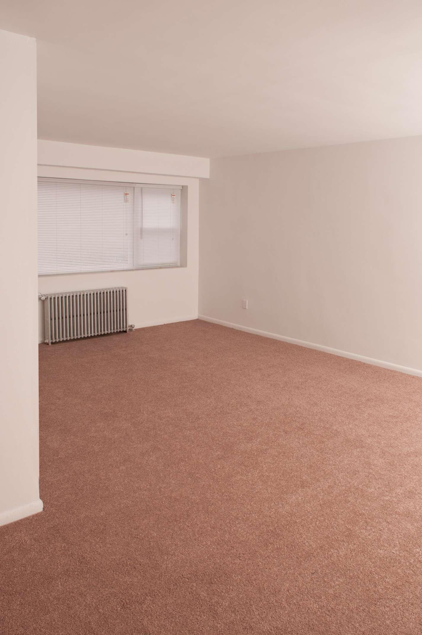 Montclair Mews living room