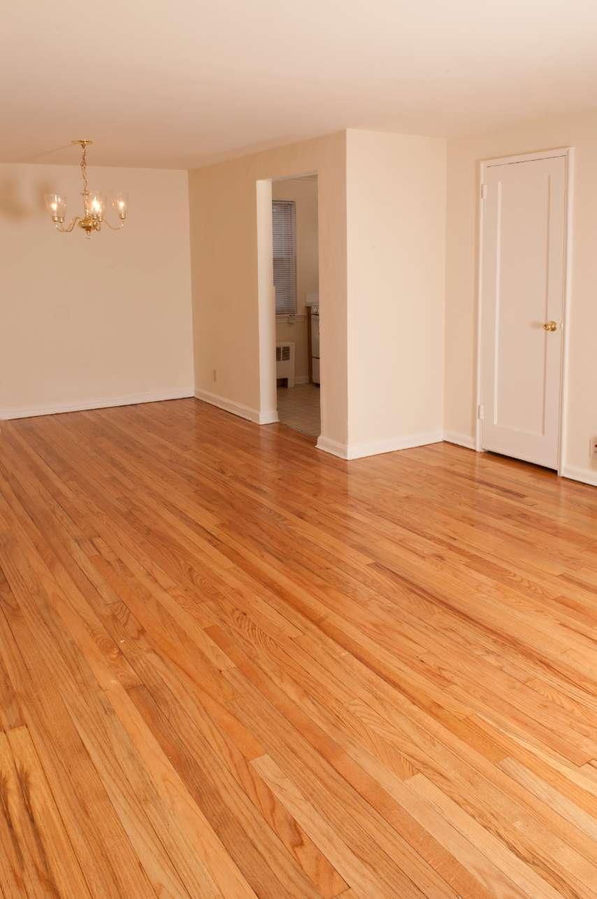 Grovefield living room