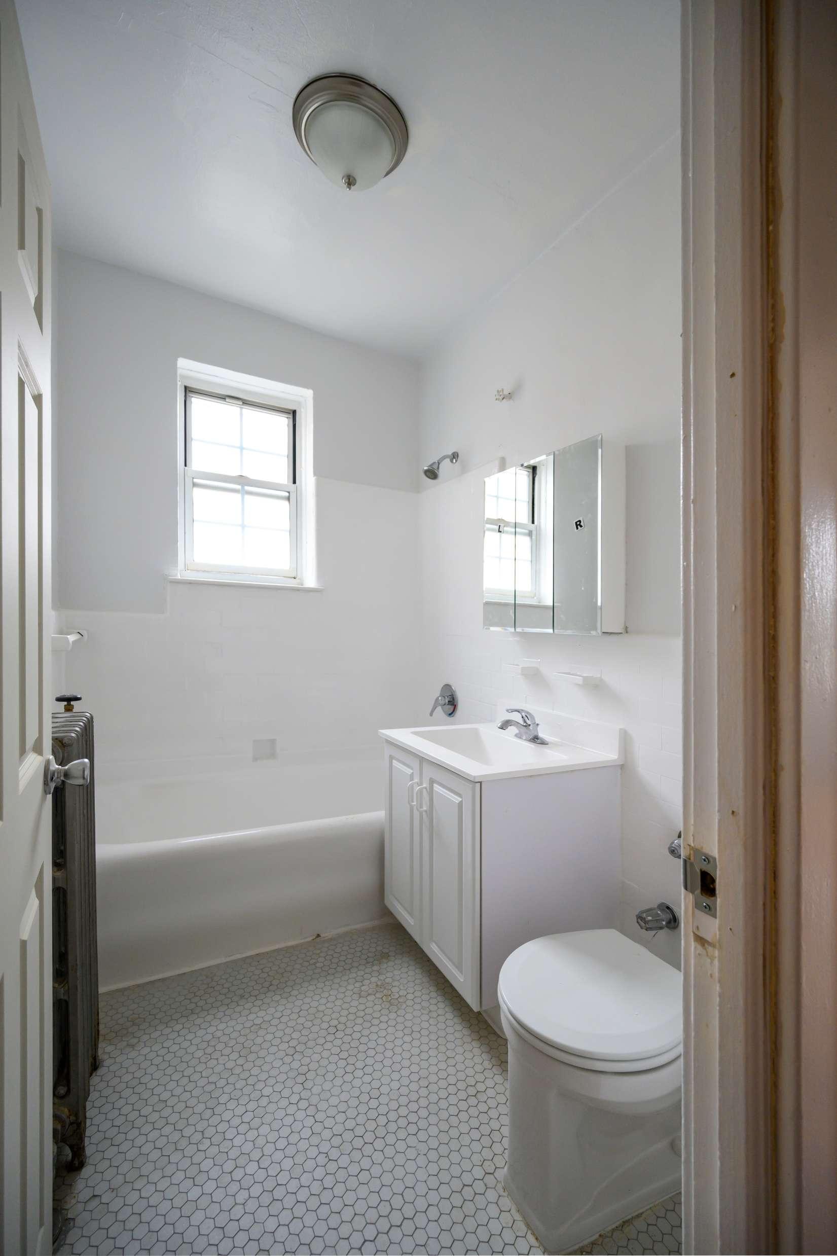 Osborne restroom